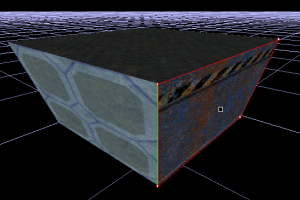 deditgeometrymode